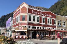 Tracy's King Crab Shack 去阿拉斯加之前做功课就首选了这家店,一定要品尝图片展