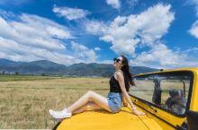 自驾环湖遇见醉美洱海  第三次来到大理, 我还是非常钟情于洱海。洱海不是海, 却表达着白族人民对海的