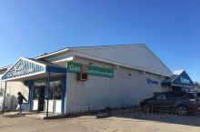 加拿大西北地区 Fort Simpson 小镇 2019年9月27-30日 在这里住了三天