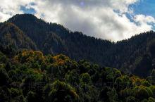 翻越梦笔山(4100米)随拍
