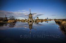 再来几张风车的照片