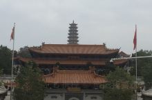 广东梅州千佛塔