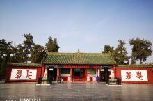 关公的庙还是值得一去的,就是里面的商业气氛太浓了