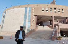 吐鲁番博物馆,了解吐鲁番几千年文明变化,特殊的干燥气侯条件,住存住了过往的历史。让人更直观看到了从前