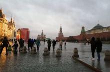 莫斯科的地标。