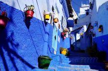 风情摩洛哥舍夫沙万蓝白小镇网红打卡地,2016年由于一照片被网络揭开了神秘面纱…… 【目的地攻略】