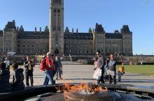 令人惊喜的渥太华,原以为这座名气不大的加拿大城市就很一般……却发现精致,大气,很有特色!不比多伦多,