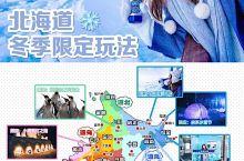 2020日本北海道冬季限定玩法攻略纯玩篇  这是我去年冬天去的行程,游记很受好评,更新了2020年的