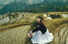 位于贵州黔东南州的堂安侗寨很安静 美丽 有很多梯田 早上可以看云海 黄昏可以看日落 而且离肇兴侗寨很