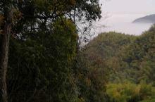 莫干山徒步登山