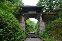 龙虎山风景区内的无蚊村是位于芦溪河东岸的一个特色古村,由于村内的一些特殊植物以致于村中没有蚊虫,这个