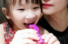 吃喝玩乐,孩子开心,大人省心本次旅行带来的不是单纯的快乐是亲子的满足!唯一的遗憾是其他地方都没怎么去