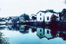 太极八卦九宫格,一个颇具神秘色彩的村落,一定要住一个晚上细细品味...女儿在《浙江寻宝记》中看了八卦