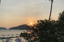 萨瓦迪卡,2019.12.11,刚刚从泰国回国,利用年假,有幸参加了方元财富组织的7日普吉斯米兰海岛
