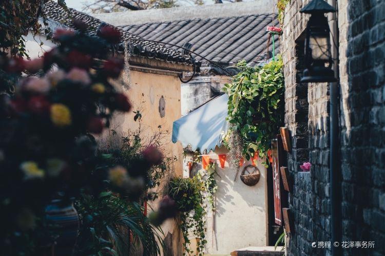 Gankeng Hakka Town3