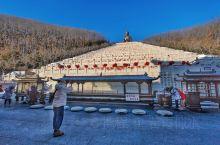 很多人可能不知道敦化小城,但一定听过六顶山,听过金鼎大佛。吉林全省六个5A级景区,除去省会长春的4个