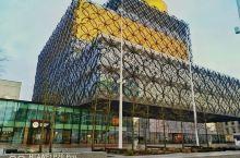 来到伯明翰,这里是英国第二大城市,据说是欧洲最年轻的城市,同时也被评为英国生活质量最佳的城市。二战期