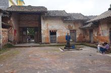 """大芦村位于广西钦州灵山县东郊8公里处,号称""""荔枝村"""",这里最值得一游的是有着丰厚历史文化底蕴的古文化"""