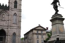 为了这个最美最美的教堂来的蒙特利尔,不然的话,蒙特利尔真的是,不太值得花时间来。。真的对这个城市,比