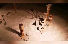 濑户内海艺术祭期间男木岛上的一个展品,颇有意思
