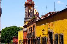 墨西哥圣米格尔。