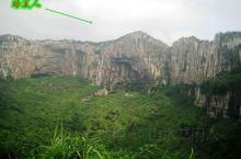 兴文石海位于四川宜宾市兴文县城南的兴堰、石林、周家、德胜、博望等乡境内,景区面积136平方公里。中心
