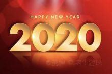 2020年到来了。一年就这么快过去了。新的一年就这么快的到来了。还没有怎么休息,就开始2020年新的