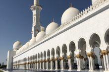 世界第三大清真寺