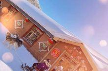 辣妈珠珠雪乡游记 第一天落地哈尔滨入住中央大街附近酒店 DAY2:哈尔滨-中国雪谷(雪上飞碟、民俗体