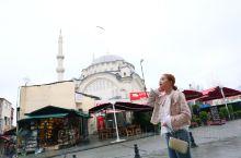伊斯坦布尔蓝色清真寺广场&大巴扎