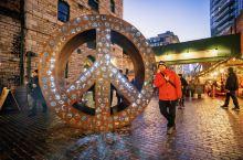"""古法今酿成新章,古酿酒厂圣诞集市 感受浓郁的圣诞气氛,一定不要错过这个""""全球十大最佳集市"""",可以在里"""