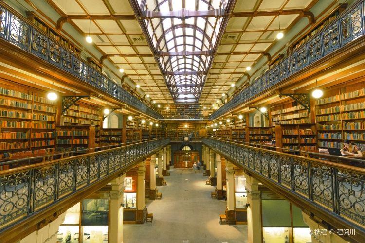 南澳大利亞州立圖書館3
