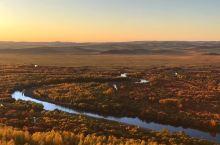 额尔古纳湿地原名根河湿地在额尔古纳市郊,是中国目前保持原状态最完好、面积较大的湿地,被誉为亚洲第一湿