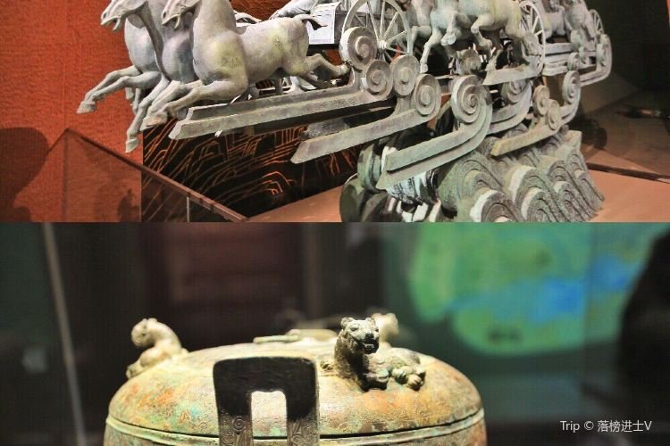 Qi Culture Museum4