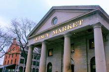 #Jan 8, 2016 # 昆西市场  #纪念品 #美食 # 波士顿·萨福克县  #Quincy