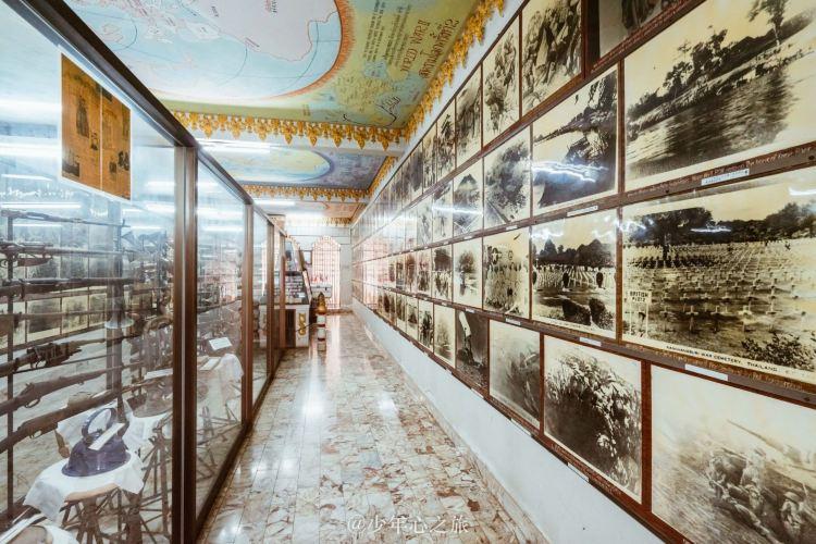 War Museum2