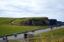 """要描述爱尔兰为何被称为""""世界的尽头"""",花花毫不犹豫的会建议你,循着野性大西洋之路(Wild Atla"""