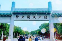 念武汉春日好时光,忆醉美武大樱花季  武汉大学有中国最美大学之誉,是武汉也是我国中南地区最好高校。该