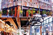 怡保复古英伦风精品酒店M Boutique Hotel Station 18  在马来西亚,即使随着
