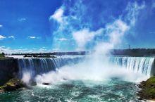 【景点攻略】神奇的尼亚加拉瀑布 详细地址:Niagara Falls Grand Island CA