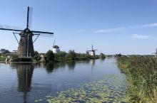 迷幻都市——阿姆斯特丹,坐着汽船巡航运河,在博物馆泡一天,在风车村踩自行车,在red灯区与人擦肩而过