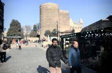 巴库老城的最高建筑,也是以前的巴库地标建筑了。