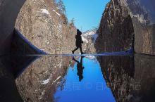 充满艺术性的日本三大峡谷◎新泻清津峡溪谷 清津峡位于新潟县南部的十日町市,是一处1949年被信越高原