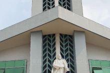 崇德天主教全国朝圣堂