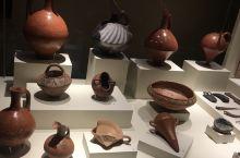安卡拉民间文物博物馆。