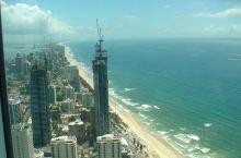 澳大利亚随手拍系列8-黄金海岸  黄金海岸·昆士兰 澳大利亚东部海岸中段,在长约42公里的海岸由10