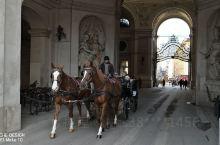 哈布斯堡皇朝的政治中枢霍夫堡宫,西班牙术学校,茜茜公主博物馆基本上就是来维也纳的游客绝对必游的景点,