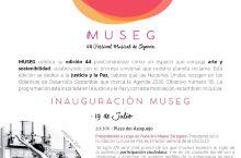 44 festival musical de Segovia 第四十四届 塞维利亚音乐节