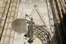 塞维利亚大教堂,哥伦布便藏于此地!世界最大的哥特式教堂!
