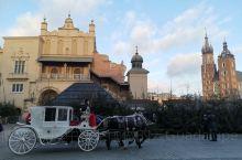 密集成群的鸽子 金壁辉煌的教堂 色彩斑斓的集市 古朴典雅的广场 听马蹄得得响 看鸽子时而漫步 时而盘